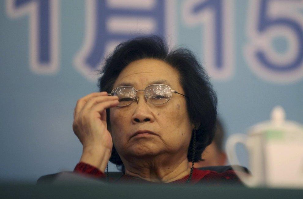 Nobel Medicina China