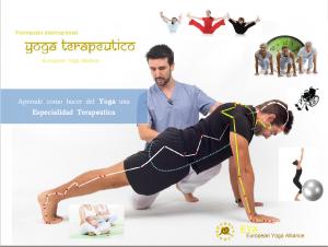 formacion Yoga terapeutico