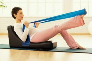 Pilates San Vicente embarazo