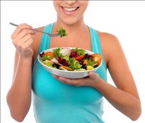 Consulta Nutricion Alicante