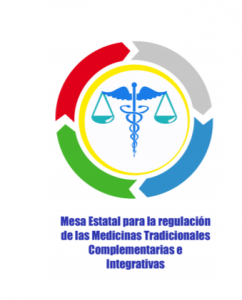 Mesa estatal regulacion Medicina Integrativa