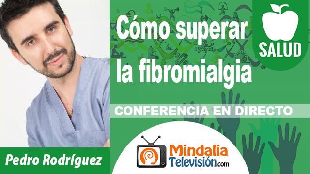 Conferencia en directo Fibromialgia