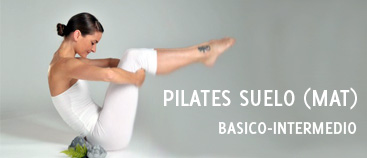 Pilates Alicante