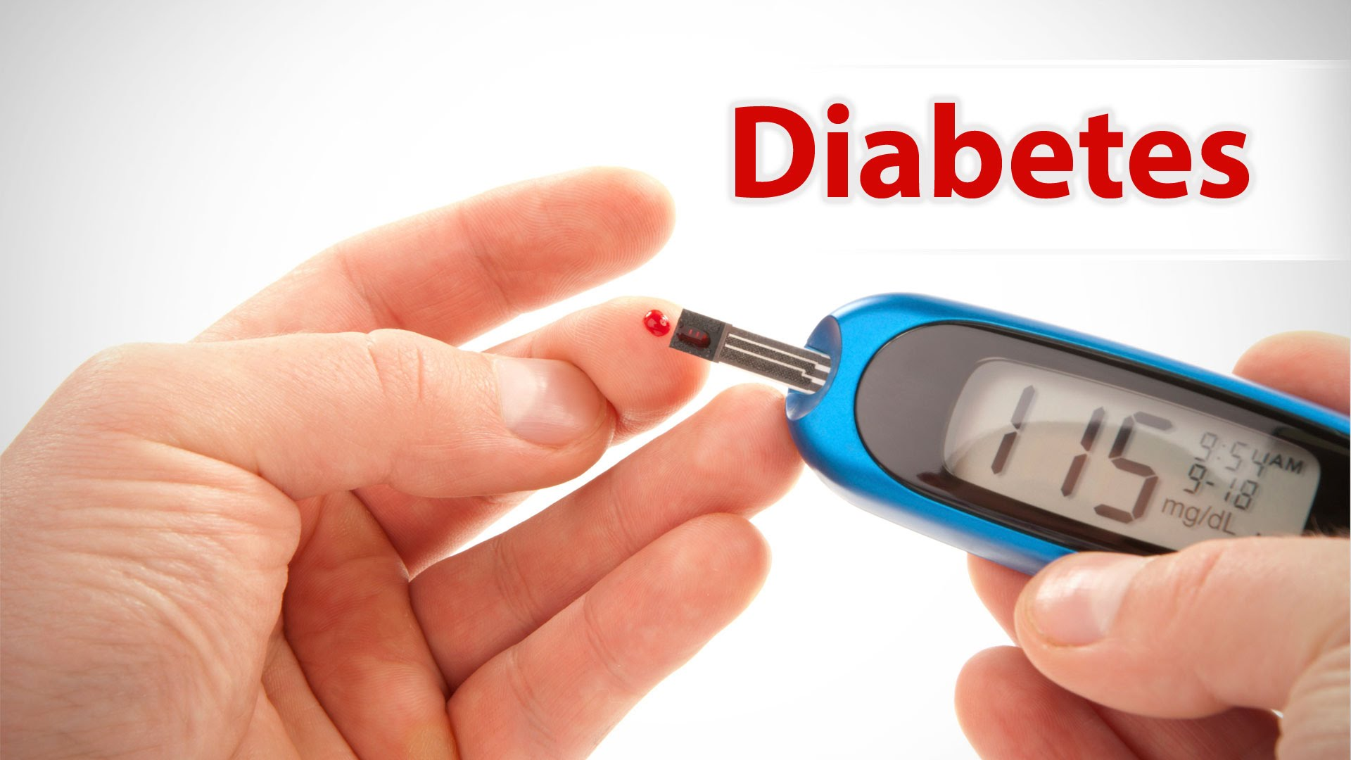 tratamiento de la diabetes en Alicante