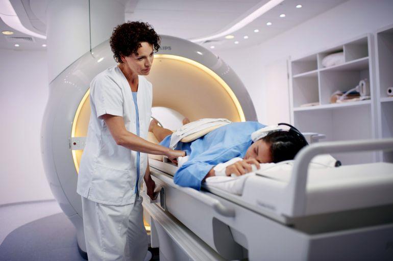 Radioterapia y situacion solar
