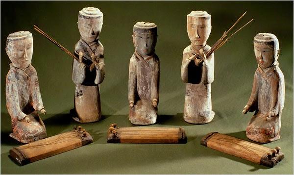 Acupuntura Prehistoria