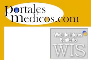 Web interes sanitario Portales Médicos