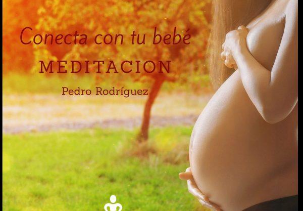 meditación bebe pedro rodriguez